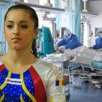 Larisa Iordache, transportată de urgenţă la spital. Ce s-a întâmplat cu gimnasta la Jocurile Olimpice