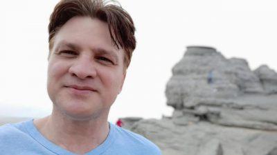 Mihai Onilă, fostul membru al trupei Axxa, se pregătește de nuntă la un an de la divorț. Ce a spus despre aleasa lui