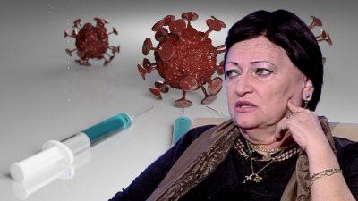 Monica Pop, ipoteză uluitoare despre dozele de vaccin cumpărate. Ce plan crede că are statul român cu ele, de fapt