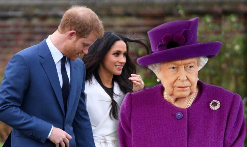 Noua răzbunare a Reginei Elisabeta pe Harry și Meghan Markle. E clar, suverana e furioasă pe ei