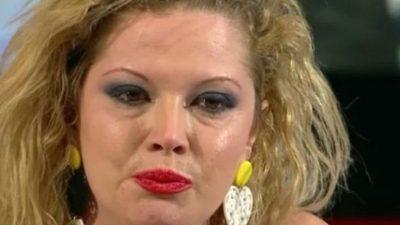 Imagini dezolante cu Oana Lis. Ipostaza dureroasă în care a fost surprinsă soţia lui Viorel Lis