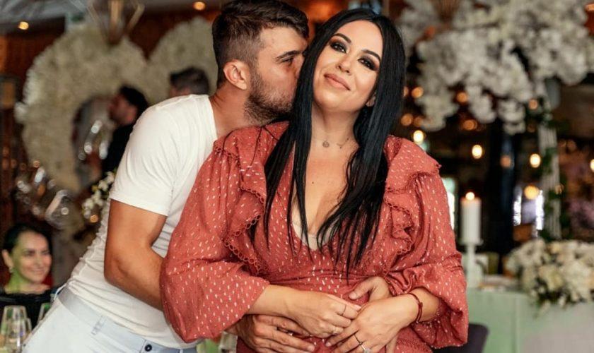 """Oana Roman, anunţ şoc despre căsătoria cu Marius Elisei: """"Nunta nu va avea loc"""""""