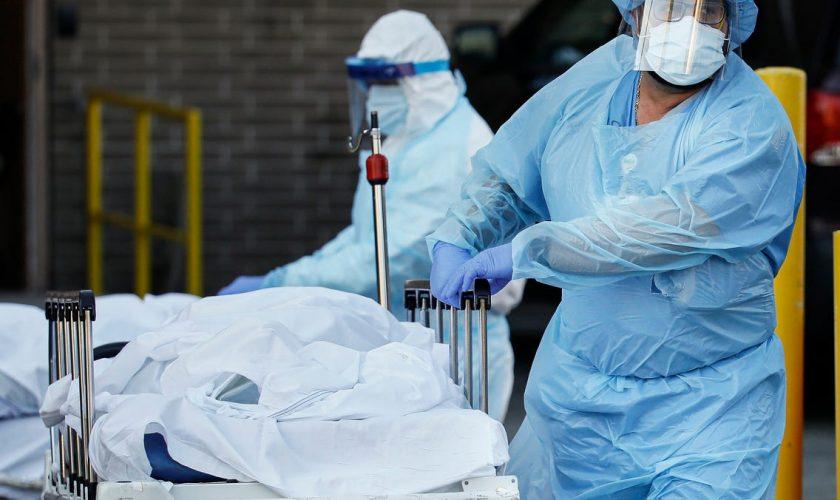Pacienții vii care ajung în saci pentru cadavre. De ce au recurs la această metodă șocantă medicii americani