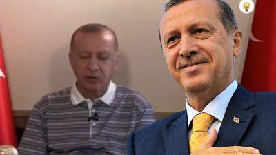 Preşedintele Turciei, gafă colosală. Imaginile fac înconjurul lumii