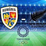 Live Video România – Noua Zeelandă, 0-0. Tricolorii ratează calificarea în sferturile de finală la JO 2020