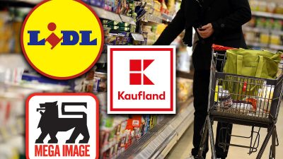 Secretul Lidl, Kaufland sau Mega Image. Ce truc folosesc, de fapt, pentru creșterea vânzărilor