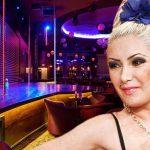 Sexy Brăileanca revine în forță! Prestație la bară în Germania. Câți bani câștigă pe un show într-un club de noapte. EXCLUSIV