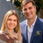 Simona Halep s-a căsătorit în secret cu Toni Iuruc. Cum a arătat sportiva la marele eveniment