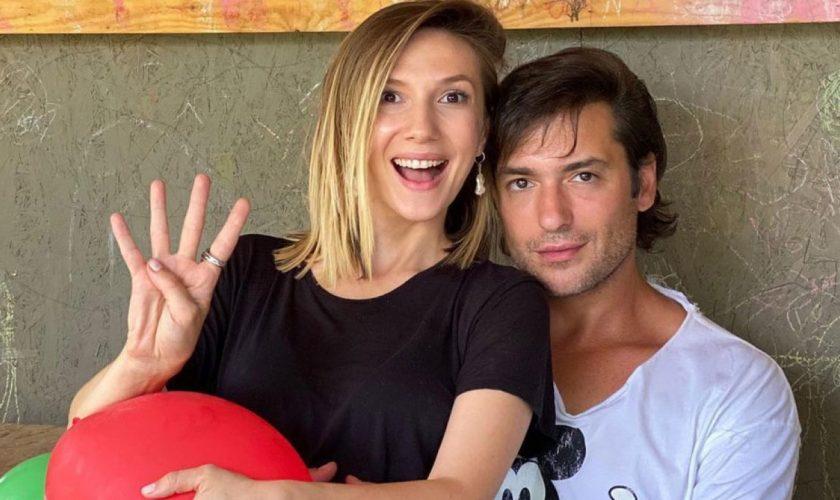 Suma colosală plătită de Adela Popescu şi Radu Vâlcan pentru o canapea. Românii mănâncă 4-5 luni de banii aceștia