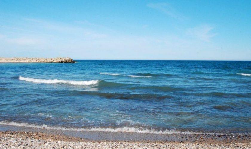 Temperatura apei mării la Costinești, Mamaia, Eforie pentru perioada 19 – 25 iulie