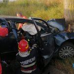 Un nou accident înfiorător a avut loc la Bacău, în această dimineață. Trei persoane au murit și una se află în stare gravă