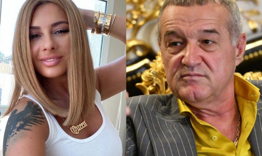Anamaria Prodan l-a umilit grav pe Gigi Becali. Impresara a scos tunurile și a tras fără milă