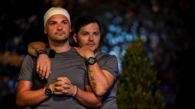 Ce emisiune vor prezenta Liviu Vârciu și Andrei Ștefănescu la Antena1. Au început deja filmările