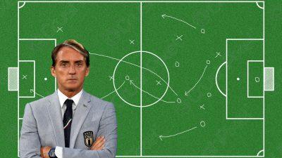 Ce strategie a avut antrenorul italian pentru câştigarea EURO 2020. O vedetă din România face declarații (exclusiv)