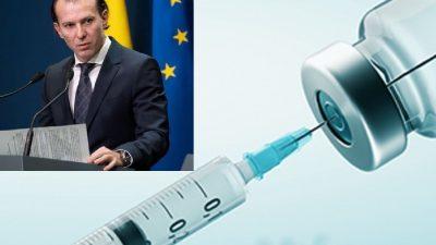 Va fi obligatorie a treia doză de vaccin în România? Anunţul clar făcut de Florin Cîţu