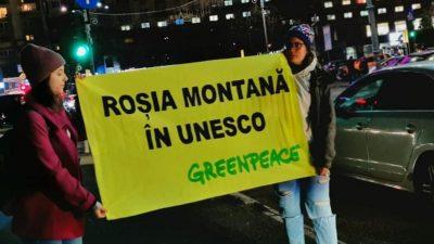 Roșia Montană, inclusă în patrimoniul UNESCO. Ce înseamnă acest lucru pentru România