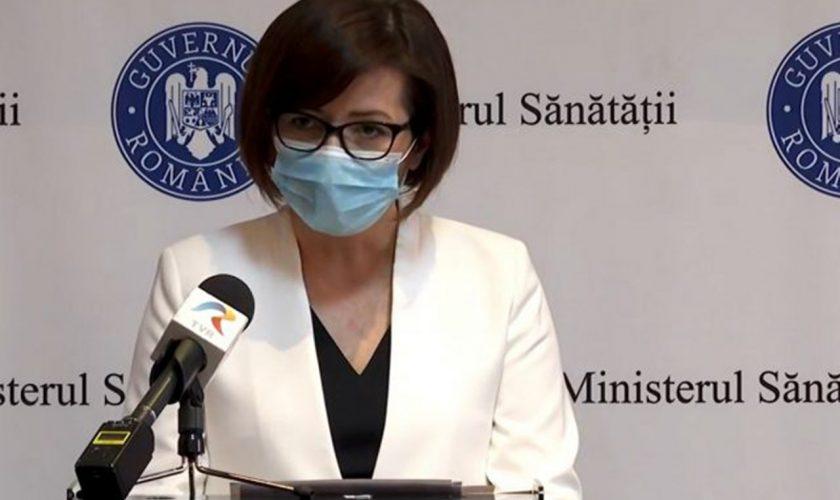 """Ministrul Sănătății, avertisment crunt referitor la explozia cazurilor cu tulpina Delta: """"Vom cere INSP-ului să reanalizeze situația"""""""