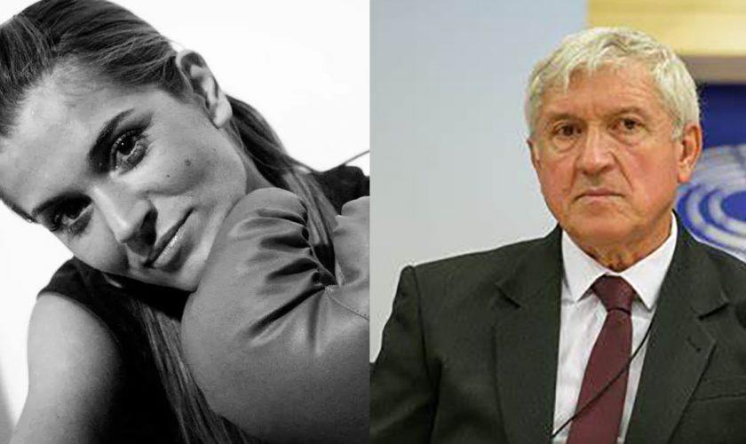 Cum arată și cu ce se ocupă fiica lui Mircea Diaconu. Imagini rare