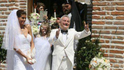 De ce au divorțat, de fapt, Irinel Columbeanu și Monica Gabor. Omul de afaceri a surprins pe toată lumea cu aceste mărturisiri