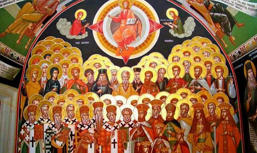 Sfânt nou în calendarul ortodox. Cine va fi celebrat an de an, pe 4 ianuarie