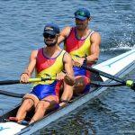 Par mari premiile medaliaților la Jocurile Olimpice 2020? Priviți palmele unui canotor după antrenamente intense