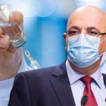 Raed Arafat rupe tăcerea despre eșecul campaniei de vaccinare. Cine sunt adevărații vinovați, de fapt