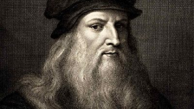 Secretul lui Leonardo da Vinci, la un pas de a fi aflat. Descoperire de ultimă oră în știință