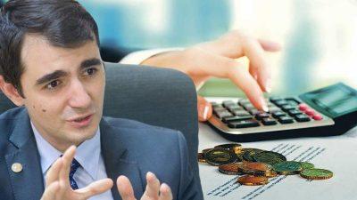 Românii scapă de taxe pe salariu minim. Anunțul ministrului Nasui despre data exactă de când se va aplica scutirea și pentru cine