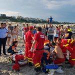 Tragedie în Constanța după ce un tânăr de 19 ani a murit înecat la mal. Ce spun medicii