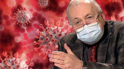 """Managerul Spitalului """"Victor Babeș"""", avertisment fără precedent cu privire la numărul cazurilor Covid-19 pe zi. Din păcate, autoritățile nu spun tot"""