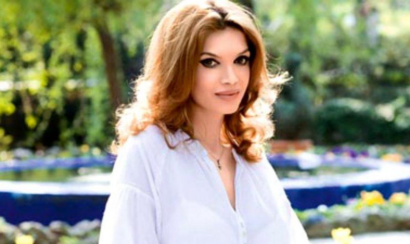 Unde a ajuns să locuiască acum Cristina Spătar. Și-a schimbat complet viața după divorțul de Alin Ionescu. EXCLUSIV