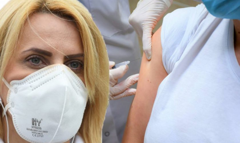 Ce spune Beatrice Mahler despre vaccinarea obligatorie. Medicul rupe tăcerea