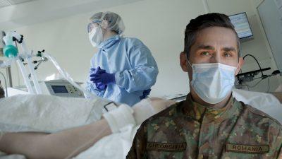 Valeriu Gheorghiță, avertisment de ultimă oră pentru persoanele nevaccinate. Ce se întâmplă cu tulpina Delta în această perioadă