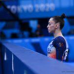 Larisa Iordache a făcut anunțul crunt înaintea finalei de la JO 2020. Mesajul superb al COSR
