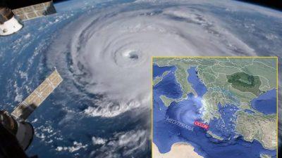 """Alertă ANM. Vine ciclonul în România! La ce fenomene extreme se așteaptă specialiștii: """"Ochii pe cer"""""""