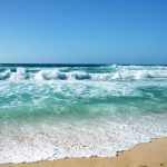 Care este temperatura apei mării în Mamaia, Eforie, sau Vama Veche pentru săptămâna 2 – 8 august