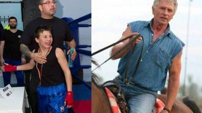 Ce se întâmplă la 7 ani de la decesul lui Szobi Cseh. Strigătul de disperare al fiului celui mai cunoscut cascador român EXCLUSIV