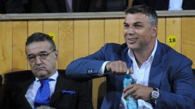 Cosmin Olăroiu, mesaj cu subînțeles pentru Gigi Becali? Ce a spus despre FCSB i-a pus pe fani pe gânduri
