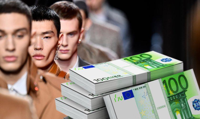 Creatorul de modă care cere 400.000 de euro din partea statului român. A fost condamnat pentru proxenetism