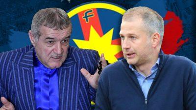 """Trai greu pentru Edi Iordănescu la FCSB? Cum îl pot """"lucra"""" jucătorii la Gigi Becali. S-a aflat tot!"""