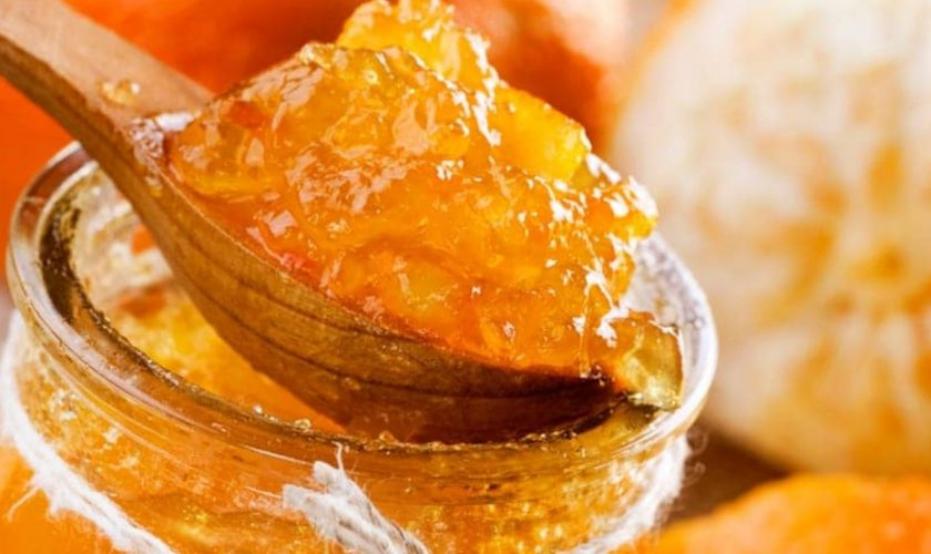 Gem de pepene galben, fără pic de zahăr. Ce secret ascunde această rețetă ușoară și aromată