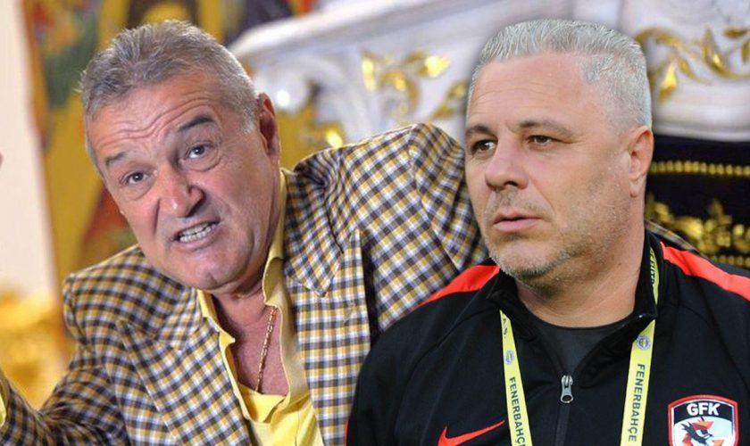 Adevărul despre relația dintre Gigi Becali și Marius Șumudică s-a aflat abia acum, după izbucnirea furioasă a patronului FCSB