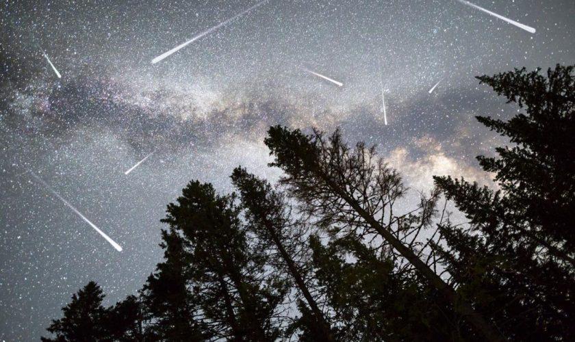 Ploaia de stele Perseidele ating apogeul în noapte de joi spre vineri. Cum poți să le vezi cu ochiul liber