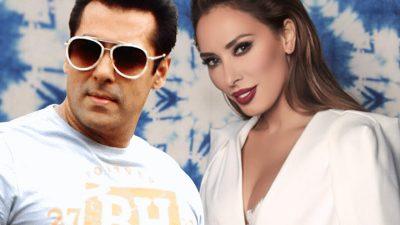 Prima reacție oficială a lui Salman Khan despre soția și fiica din Dubai. Ce a putut să spună soțul Iuliei Vântur despre cele două