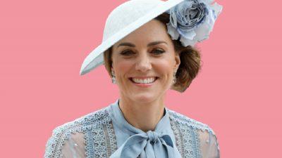 Secretul lui Kate Middleton s-a aflat. Ce își aplică pe față pentru un ten impecabil
