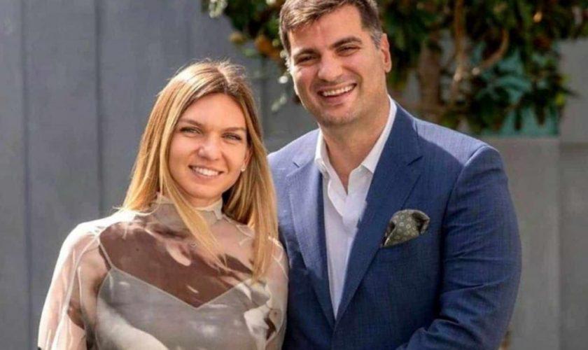 Simona Halep și Toni Iuruc se pregătesc de nuntă. Când va avea loc, oficial, cel mai așteptat eveniment al anului