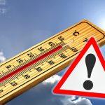 Țara care va înregistra și 46 de grade Celsius. Avertisment de ultimă oră pentru turiștii români