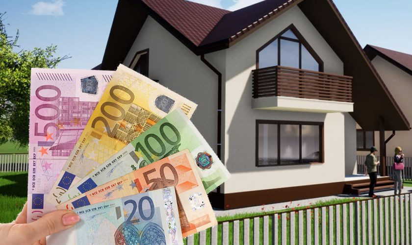 Țara în care prețurile caselor au explodat. Cât de mult au crescut, a fost demarată o anchetă