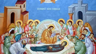 Tradiții și obiceiuri de Adormirea Maicii Domnului. Ce este interzis să faci astăzi