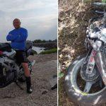 Un om de afaceri din Grecia şi-a adus maşina în România la reparat, după ce a ucis un motociclist în Bulgaria